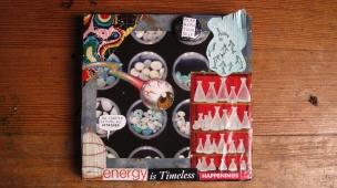 Energy is Timeless Happenings
